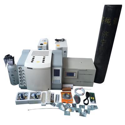 三新电力 色谱分析仪 SXQS