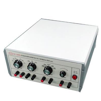 三新电力 直流电桥电阻箱智能检定系统 DZ-2000