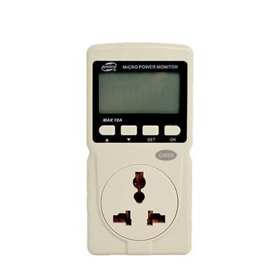 标智BENETECH 微型电力监测仪 GM86