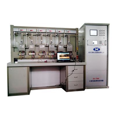 三新电力 三相电能表检定装置 SXDB-J-S