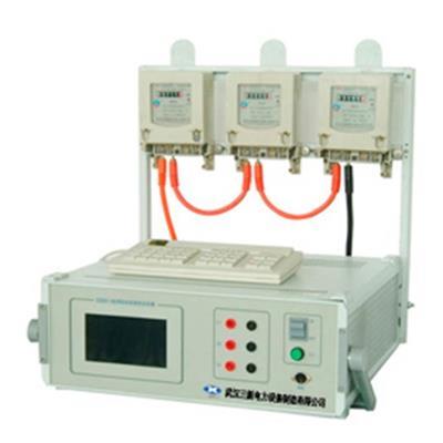 三新电力 单相便携式电能表检定装置 SXDB-BJ-D