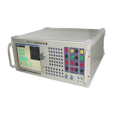 三新电力 三相谐波标准源 SXBZY-X
