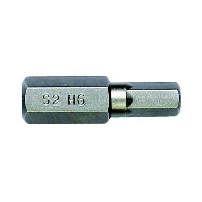 史丹利 8MM系列30mm长6角旋具头 STANLEY