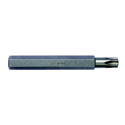 史丹利 8MM系列70mm长花形旋具头 STANLEY