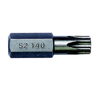 史丹利 8MM系列30mm长花形旋具头 STANLEY