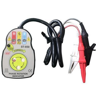 三新电力 相序表 ST-850