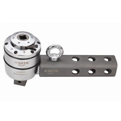 世达工具SATA超轻型扭力倍增器2000Nm(1:12.5)96497