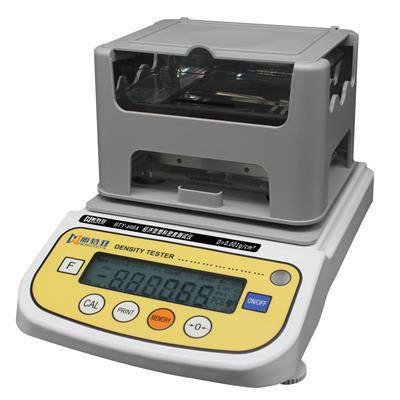 衡特亚仪器 经济型塑料密度测试仪 HTY-300A