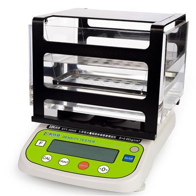 衡特亚仪器 大型物大量程固体视密度测试仪 HTY-6000E