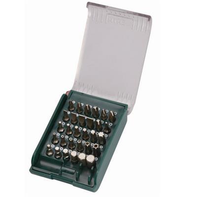 世达工具SATA30件套6.3系列手动旋具头组套09331
