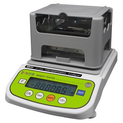 衡特亚仪器 多功能固体专用体密度测试仪 HTY-600E