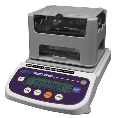 衡特亚仪器 多功能固体专用体密度测试仪 HTY-300E