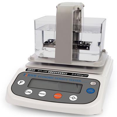 衡特亚仪器 高精度固体密度测试仪 HTY-120E