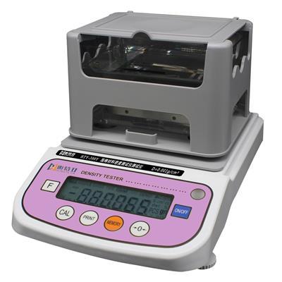 衡特亚仪器 泡棉材料密度测试仪 HTY-300Y