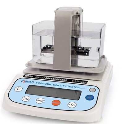 衡特亚仪器 高精度泡棉材料密度测试仪 HTY-120Y