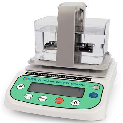 衡特亚仪器 精密陶瓷体密度、孔隙率测试仪 HTY-120C