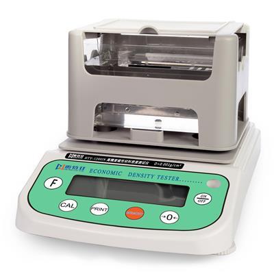 衡特亚仪器 高精度磁性材料密度测试仪 HTY-1200IN