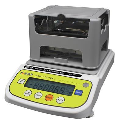 衡特亚仪器 稀土金属材料体积密度测试仪 HTY-600I