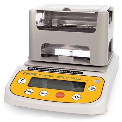 衡特亚仪器 粉末冶金体积密度测试仪 HTY-1200PN