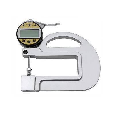 三和量具 数显百分连续测厚规0-10mm 5334-10