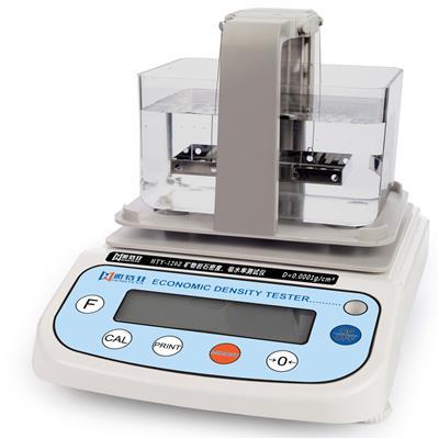 衡特亚仪器 矿物岩石密度、吸水率测试仪 HTY-120Z