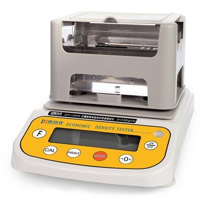衡特亚仪器 石墨碳刷电极体积密度测试仪 HTY-1200FN
