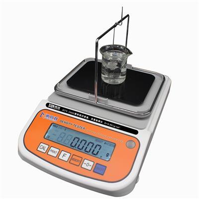 衡特亚仪器 液体相对密度、浓度检测仪 HTY-300G