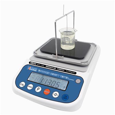 衡特亚仪器 高精度液体比重、浓度测试仪 HTY-120G