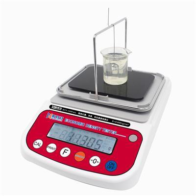 衡特亚仪器 水玻璃比重、模数、波美度检测仪 HTY-120WG