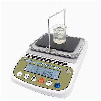 衡特亚仪器 溶液比重、浓度、轻波美度检测仪 HTY-120