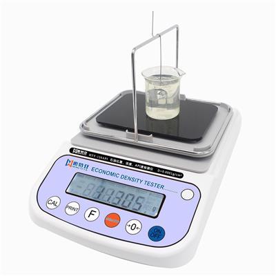 衡特亚仪器 石油比重、浓度、API度检测仪 HTY-120API