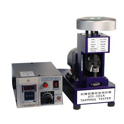 衡特亚仪器 粉体振实密度测试仪 HTY-101A