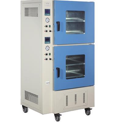 上海一恒 多箱真空干燥箱BPZ BPZ-6090-2