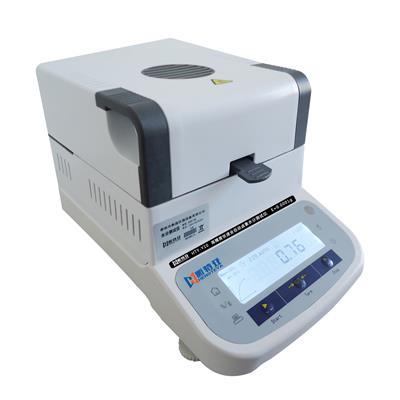 衡特亚仪器 经济型快速卤素水分测试仪 HTY-Y5