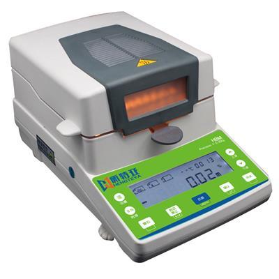 衡特亚仪器 通用型快速卤素水分测试仪 HTY-S2
