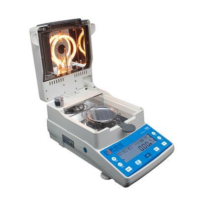 衡特亚仪器 实用型快速卤素水分测定仪 HTY-S1