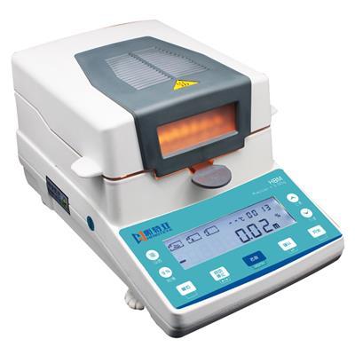 衡特亚仪器 经济型快速卤素水分测试仪 HTY-S5