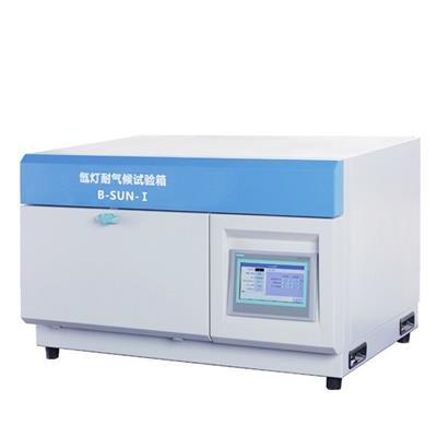 上海一恒 氙灯耐气候试验箱(台式) B-SUN