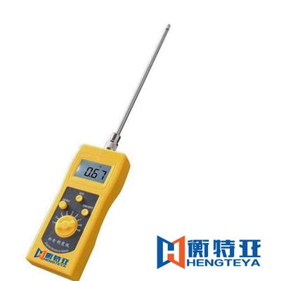 衡特亚仪器 化工原料水分仪 HTY-300MS