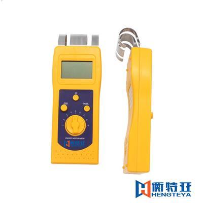 衡特亚仪器 混凝土水分测定仪 HTY-50C