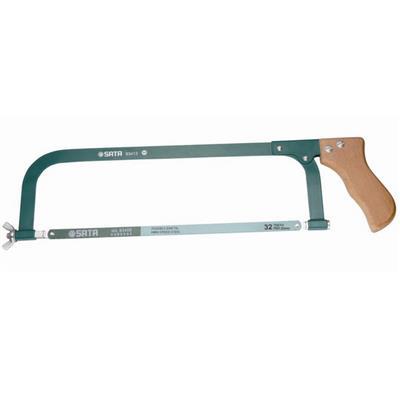 世达工具SATA木柄锯弓12