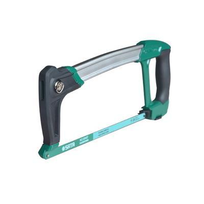世达工具SATA重型铝合金锯弓12