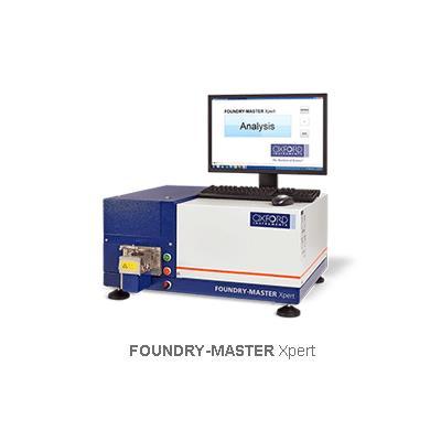 牛津仪器 台式直读光谱仪 MASTER Xpert