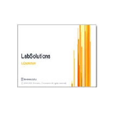 岛津 气相色谱仪 LabSolutions LC/GC