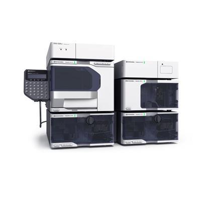 岛津 液相色谱仪 LC-16