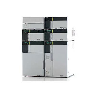 岛津 液相色谱仪 Prominence UFLC
