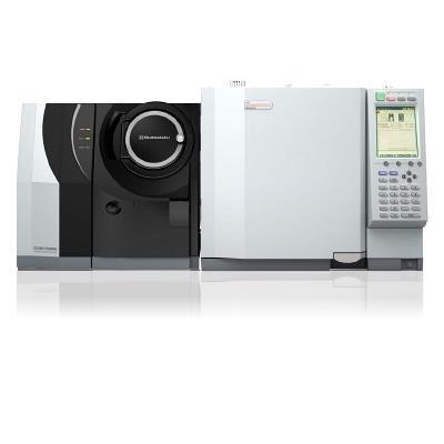 岛津 气相色谱仪 GCMS-TQ8050