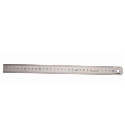 世达工具SATA钢直尺150MM91401