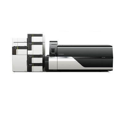 岛津 液相色谱质谱联用仪 LCMS-8060