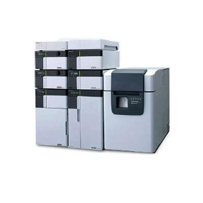 岛津  液相色谱质谱联用仪 LCMS-2020